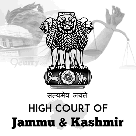 Jammu & Kashmir High Court