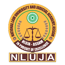 National Law University and Judicial Academy, Assam (NLUJAA)