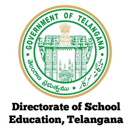 Directorate of School Education, Telangana