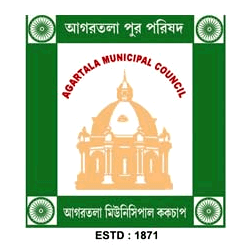 Agartala Municipality Corporation, Tripura