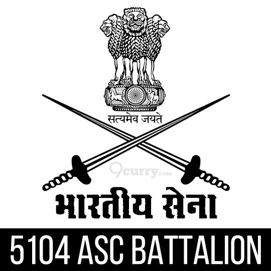5104 ASC Battalion