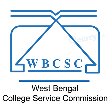 WBCSC - West Bengal College Service Commission