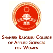 Shaheed Rajguru College of Applied Sciences for Women, University of Delhi