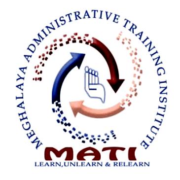 Meghalaya Administrative Training Institute (MATI)