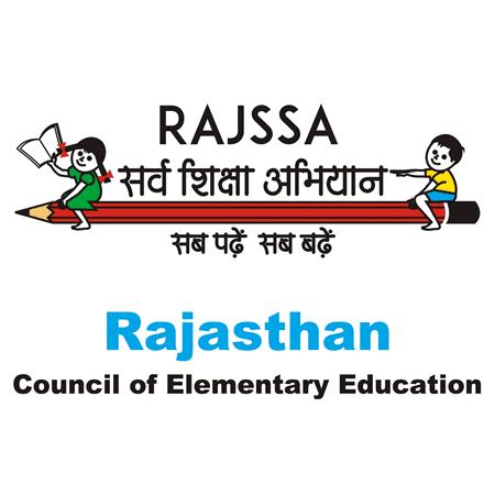 Rajasthan Sarva Shiksha Abhiyan (RAJSSA) / Rajasthan Council of Elementary Education (RCEE)