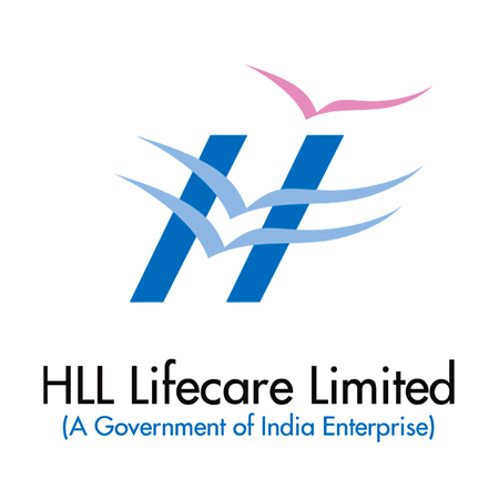 Image result for HLL Lifecare logo