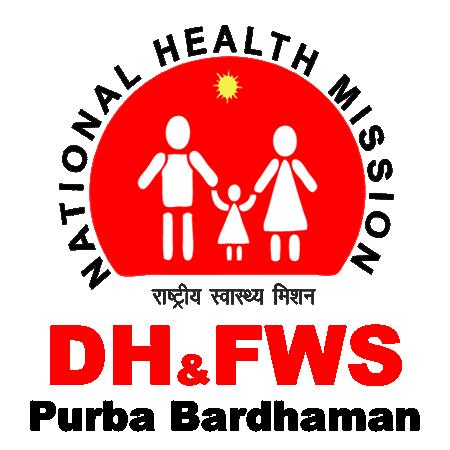 CMOH, DHFWS Purba Bardhaman District