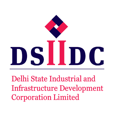 DSIIDC - Delhi State Industrial and Infrastructure Development Corporation Ltd.