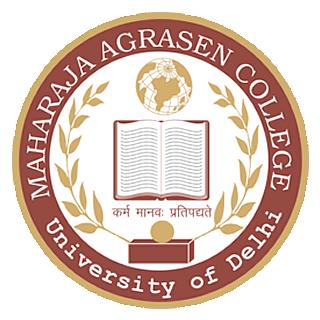 Maharaja Agrasen College, Delhi University