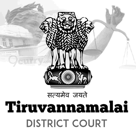 Tiruvannamalai District Court