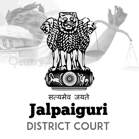 Jalpaiguri District Court, West Bengal