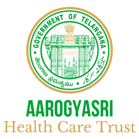 Aarogyasri Health Care Trust, Telangana