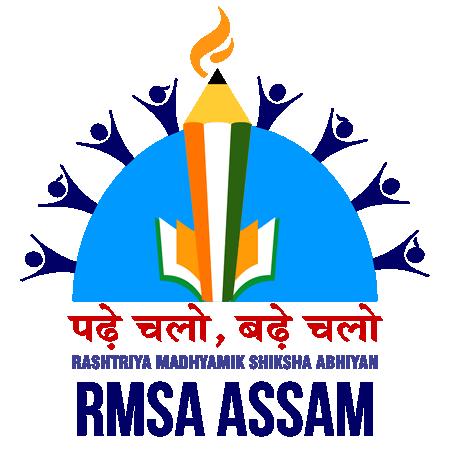 Rashtriya Madhyamik Siksha Abhijan (RMSA), Assam