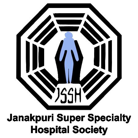 Janakpuri Super Specialty Hospital Society (JSSH)