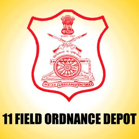 11 Field Ordnance Depot