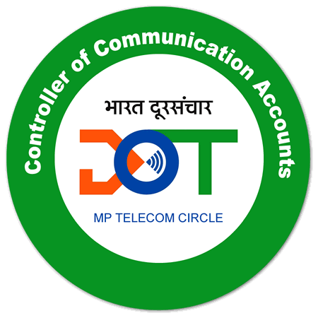 Controller of Communication Accounts, MP Telecom Circle, Bhopal