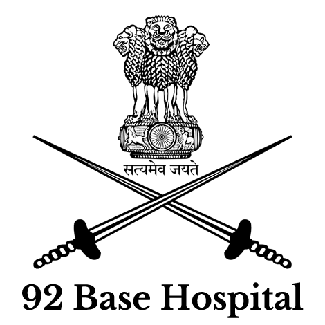 92 Base Hospital, Indian Army