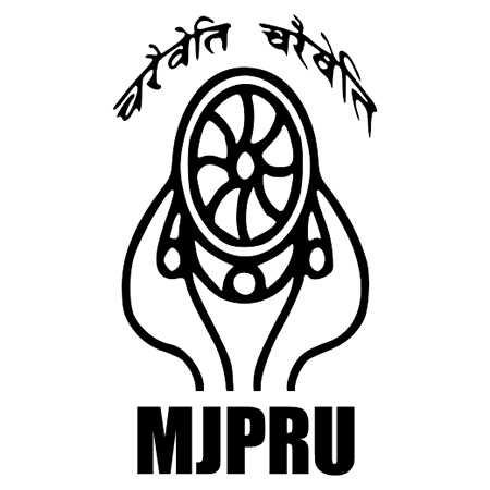 MJPRU Exam Date Sheet