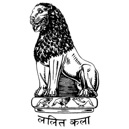 Lalit Kala Akademi, National Academy of Art, New Delhi