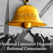 National Consumer Disputes Redressal Commission (NCDRC)
