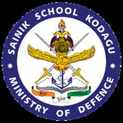 Sainik School, Kodagu