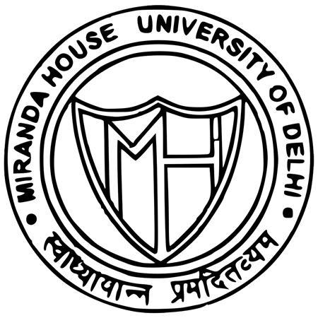 Miranda House College for Women, University of Delhi