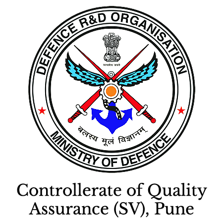 Controllerate of Quality Assurance (Special Vehicle), Dehu Road, Pune