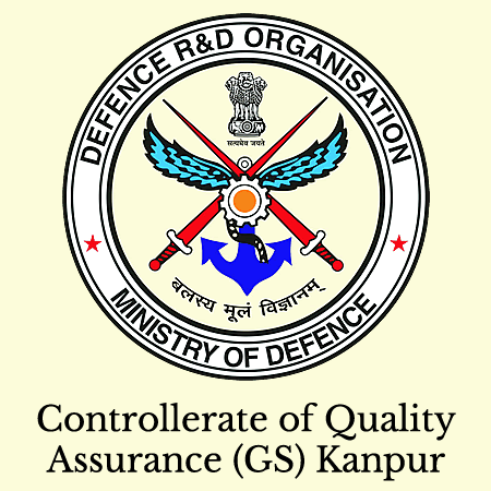 Controllerate of Quality Assurance (General Stores), Ashok Path, Kanpur