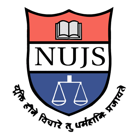 West Bengal National University of Juridical Sciences (WB NUJS Law College), Kolkata