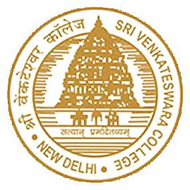 Sri Venkateswara College, Delhi University