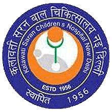 Kalawati Saran Children's Hospital, New Delhi