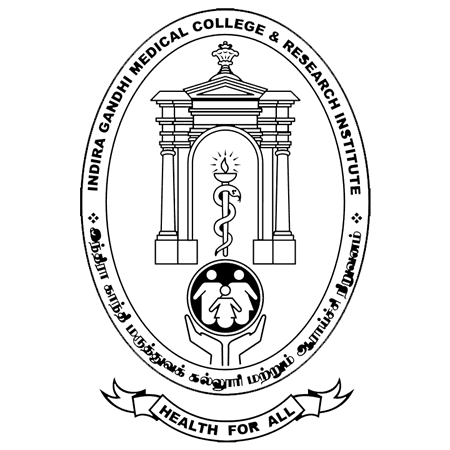 Indira Gandhi Medical College & Research Institute (IGMCRI)