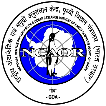 National Centre for Polar and Ocean Research (NCPOR previously NCAOR)