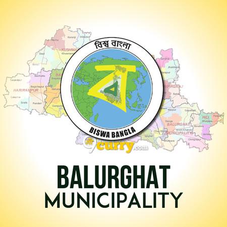 Balurghat Municipality, West Bengal