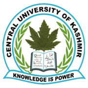 Central University of Kashmir