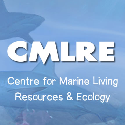 Centre for Marine Living Resources & Ecology (CMLRE)