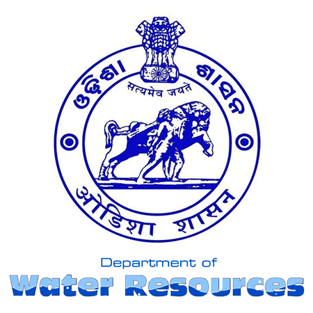 Department of Water Resources Odisha, Bhubaneswar