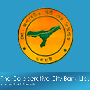 Co-operative City Bank Ltd. (CCB), Guwahati
