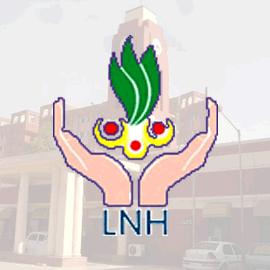Lok Nayak Jai Prakash Narayan (LNJP) Hospital, New Delhi