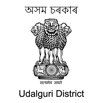 Udalguri District, Assam