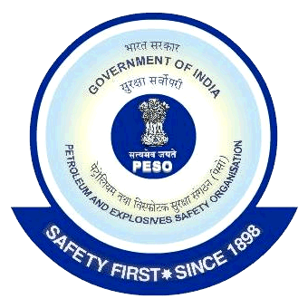 Petroleum and Explosives Safety Organisation (PESO)