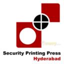 Security Printing Press Hyderabad