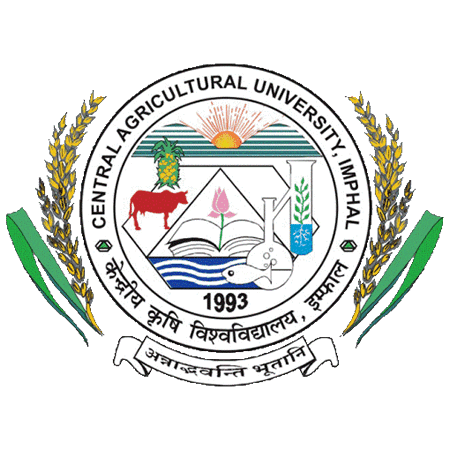 Central Agricultural University, Lamphelpat, Imphal