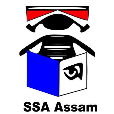 SSA Assam - Axom Sarba Siksha Abhijan Mission