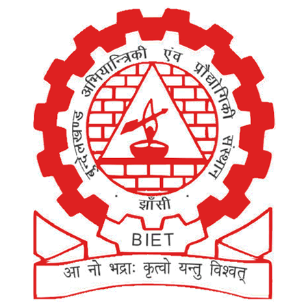 Bundelkhand Institute of Engineering & Technology (BIET), Jhansi