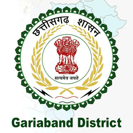 Gariaband District, Chhattisgarh