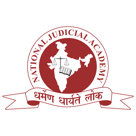 National Judicial Academy India, at Bhopal