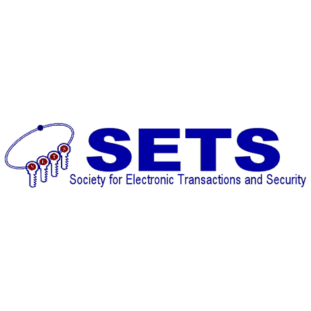 Society for Electronic Transactions and Security (SETS), Chennai
