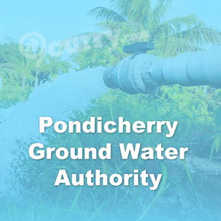 Pondicherry Ground Water Authority