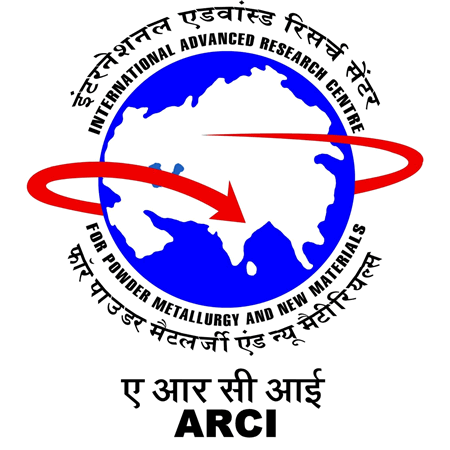ARCI - International Advanced Research Centre for Powder Metallurgy & New Materials, Hyderabad